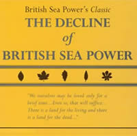 British Sea Power - The Decline Of..